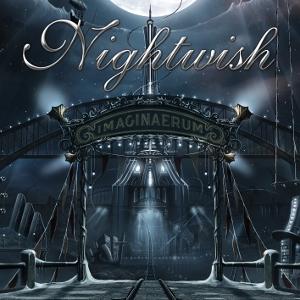 nightwish_imaginaerum_cover