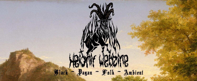 Heiðnir Webzine